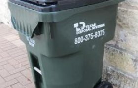 Residential Solid Waste Services